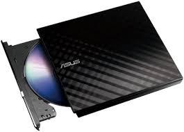<b>Привод</b> DVD±RW внешний <b>ASUS SDRW</b>-<b>08D2S</b>-<b>U LITE</b> Black