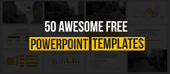 Powerpoint Theme Professional 50 Free Powerpoint Templates For Powerpoint Presentations