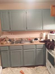 general finishes milk paint kitchen cabinets. painted my kitchen cabinets with two coats only using one pint! color is so beautiful similar to robbins egg. dried fast cleans up easy general finishes milk paint i