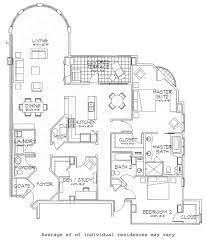 rosewood condo floor plan singapore