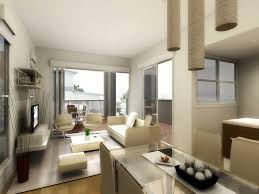 Simple Interior Design Ideas For Small Apartment