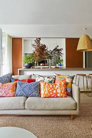 Colorful Living Room Furniture Best 20 Mismatched Sofas Ideas On Pinterest Living Spaces Rugs