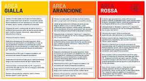 Lombardia in zona arancione - Confcommercio Como