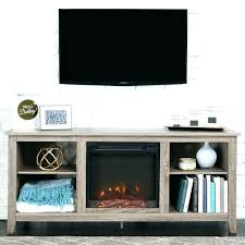 tv above electric fireplace fireplace stand with electric fireplace above fireplace mantel