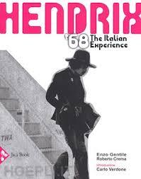 Hendrix '68 - Gentile Enzo; Crema Roberto | Libro Jaca Book 04 ...