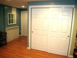 mirror closet doors 8 closet doors 8 foot closet doors 8 foot closet doors medium size