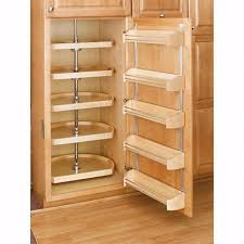wooden pantry shelving systems photo 10