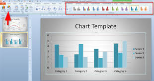 How To Do An Org Chart In Powerpoint 2010 Tutorials Tips How To Create A Custom Chart Template In