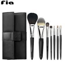 wholesale makeup brushes. 7pc wholesale makeup brush set cosmetic brushes