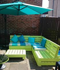 cool garden furniture. Interesting Cool Cool Patio Furniture Made Out Of Pallets For Garden
