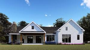 house plan 82557 one story style with
