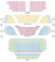 Theatre Royal Newcastle Seating Chart Theatre Royal Newcastle Seating Plan View The Seating