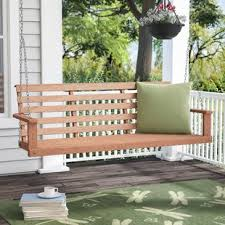 outside swing bench.  Outside Rosean Porch Swing In Outside Bench