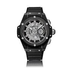 mens ceramic watches the watch gallery hublot king power unico black magic mens watch 701 ci 0170 rx