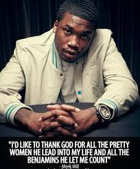Meek Mill Quotes New Meek Mill's Quotes Famous And Not Much Sualci Quotes