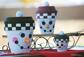 Snow or no snow, bring a little Winter cheer to your home this Christmas  with