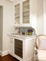 Small Basement Kitchen 15 Stylish Small Home Bar Ideas Hgtv