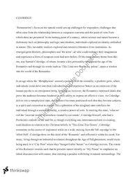 r ticism essay year hsc english extension thinkswap r ticism essay