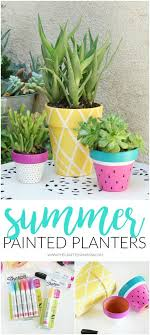 DIY 3 Easy Summer Home Decor Ideas  YouTubeDiy Summer Decorations For Home