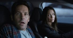 Resultado de imagen de scott lang ant-man and the wasp