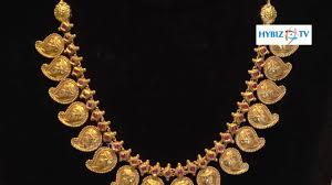 Mango Design Gold Chain Plain Gold Mango Haram Designs Jagdamba Jewellers Hybiz