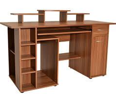 high office furniture atlanta. ALPHASON San Diego Desk - Walnut High Office Furniture Atlanta U
