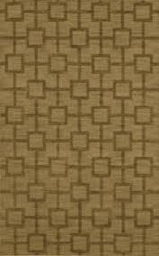 dalyn paramount pt12 honey mustard area rug