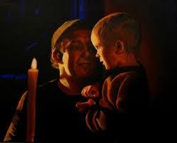 Painting - MYRA HUDSON
