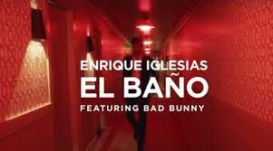Enrique Iglesias Estrenó Este Viernes 12 De Enero Del 2018 Su Primer  Sencillo Del Año,