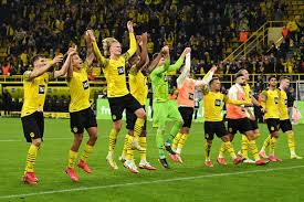 Kgaa stock news by marketwatch. Four Observations From A Wild Bvb Victory Under The Lights Fear The Wall