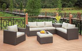 How To Protect Your Patio Furniture From SnowWinter Damage A