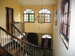 Craftsman Staircase craftsman staircase with hardwood floors & arched window zillow 5624 by xevi.us