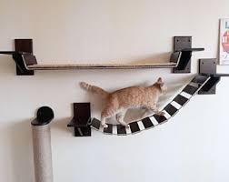 wall mounted cat furniture. Modren Mounted Cat Furniture Wall Mounted Cat Shelves Wall  Tree Scratching Post Climber Condo Climbing Inside Mounted Furniture W