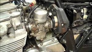 honda cb carb boot holder replacement