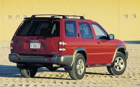 2001 Nissan Pathfinder Engine Code P0420 - Truck Trend Garage ...