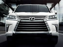 2018 lexus 570 suv. delighful 570 exterior shot of the 2018 lexus lx in eminent white pearl for lexus 570 suv