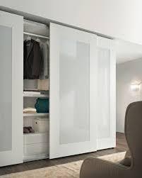 sliding closet doors for bedrooms. Mirror Sliding Wardrobe With Mirrored Doors Closet For Bedrooms L