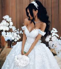 Pin by Marisol Smith on One day   Ball gown wedding dress, Princess wedding  dresses, Princess ball gowns