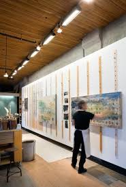 olson kundig architects projects artist s studio love the hanging system