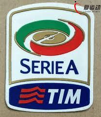 Resultado de imagen de logo liga italiana