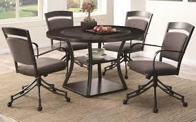 ferdinand round table 5 piece dining set jpg