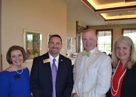 Sara-Brown,-Jeff-Weaver,-Dennis-Berry-and-Janet-Brewer - Inviting Arkansas