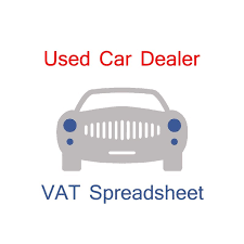 Easy-to-use bookkeeping & VAT spreadsheets for small businesses ...