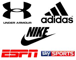 Sport Brands Top 5 Most Valuable Sports Brands Funender Com