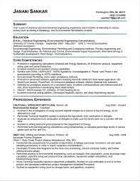 Sample Chemical Engineering Resume Sample Resume For Entry Level Chemical Engineer Fresh Entry Level 2