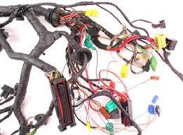 engine bay ecu wiring harness 97 99 vw jetta golf mk3 1 9 tdi ahu vw wiring harness kit gallery image gallery image
