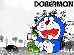 doraemon hd wallpaper 5728 wallpaper