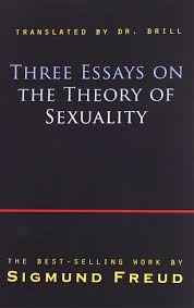 three essays on the theory of sexuality amazon co uk sigmund three essays on the theory of sexuality amazon co uk sigmund freud 9781609420871 books