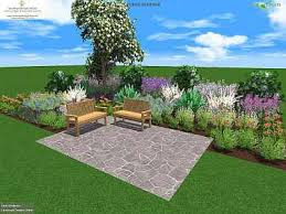 Small Picture Contemporary Flower Garden Ideas Full Sun For L In Design Inspiration