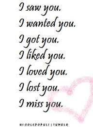 Quotes About Love And Loss Love Lost Quotes For Her Alluring Love Quotes For Her You Lost 53